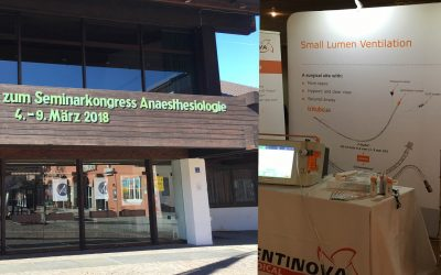 Kongress Anaesthesiologie in Garmisch Partenkirchen