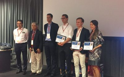 Best Abstract Prize Competition Euroanaesthesia 2018