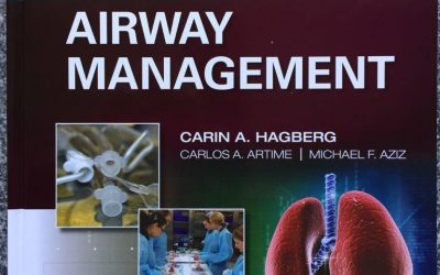 Ventrain® in Hagberg and Benumof's airway management